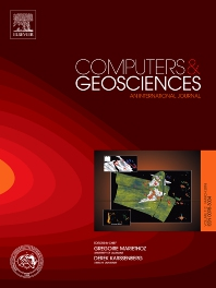 Computers & Geosciences template (Elsevier)