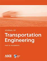 Journal of Transportation Engineering, Part B: Pavements template ( Part B: Pavements)