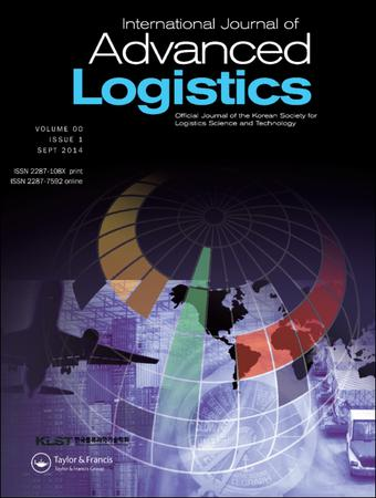 International Journal of Advanced Logistics template (Taylor and Francis)