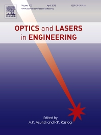 Optics and Lasers in Engineering template (Elsevier)