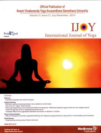 International Journal of Yoga  template (Medknow)
