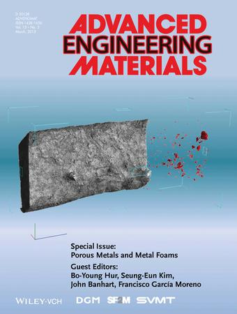 Advanced Engineering Materials template (Wiley)