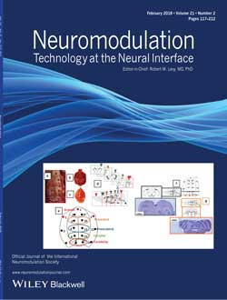 Neuromodulation: Technology at the Neural Interface template (Wiley)