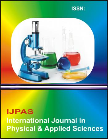 International Journal in Physical and Applied Sciences (IJPAS) template (International Journals of Multi Dimensional Research)