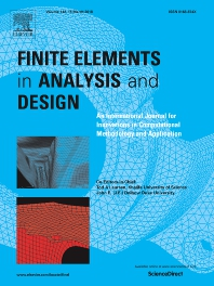 Finite Elements in Analysis and Design template (Elsevier)