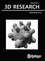 3D Research template (Springer)