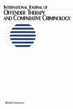 International Journal of Offender Therapy and Comparative Criminology template (SAGE)
