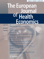 The European Journal of Health Economics template (Springer)