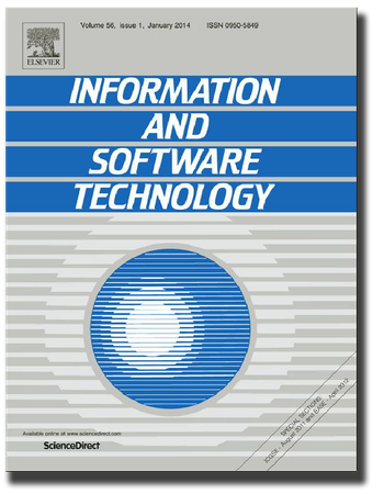 Information and Software Technology template (Elsevier)