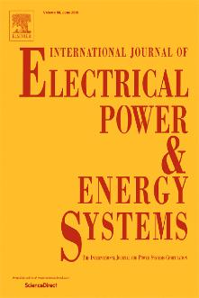 International Journal of Electrical Power & Energy Systems template (Elsevier)