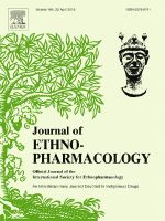 Journal of Ethnopharmacology template (Elsevier)
