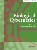 Biological Cybernetics template (Springer)