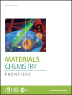Materials Chemistry Frontiers template (Royal Society of Chemistry)
