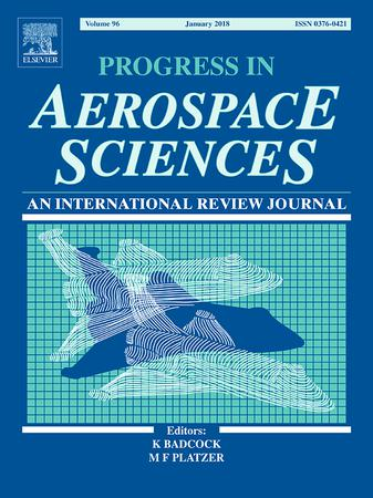Progress in Aerospace Sciences template (Elsevier)