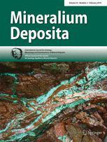 Mineralium Deposita template (Springer)