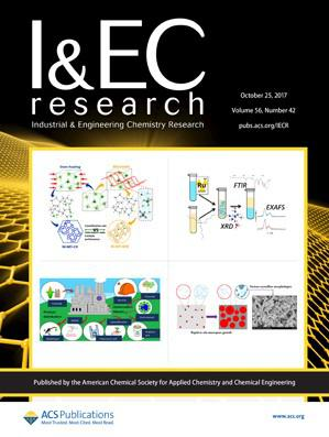 Industrial & Engineering Chemistry Research template (American Chemical Society)