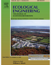 Ecological Engineering template (Elsevier)