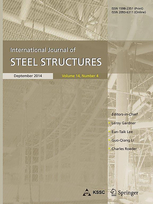 International Journal of Steel Structures template (Springer)