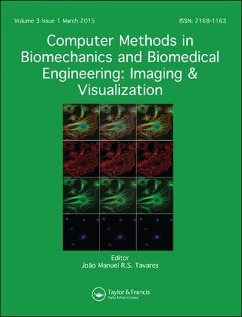 Computer Methods in Biomechanics and Biomedical Engineering: Imaging and Visualization template (Taylor and Francis)