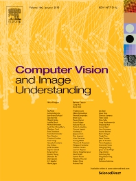 Computer Vision and Image Understanding template (Elsevier)