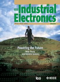 IEEE Industrial Electronics Magazine template (IEEE)