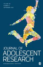 Journal of Adolescent Research template (SAGE)