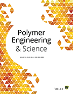 Polymer Engineering & Science template (Wiley)