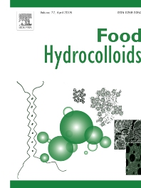 Food Hydrocolloids template (Elsevier)