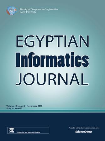 Egyptian Informatics Journal template (Elsevier)