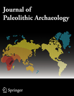 Journal of Paleolithic Archaeology template (Springer)
