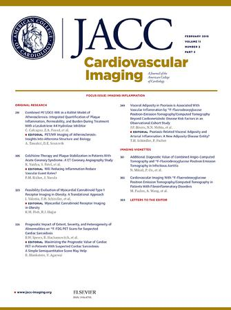 JACC: Cardiovascular Imaging template (Elsevier)