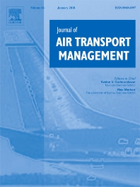 Journal of Air Transport Management template (Elsevier)