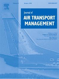 Journal of Air Transport Management template (Elsevier)