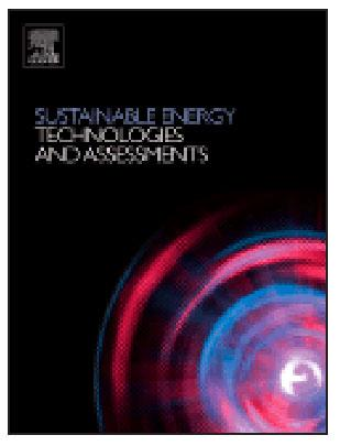 Sustainable Energy Technologies and Assessments template (Elsevier)