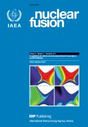 Nuclear Fusion template (IOP Publishing)