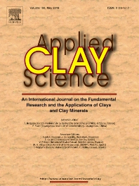 Applied Clay Science template (Elsevier)