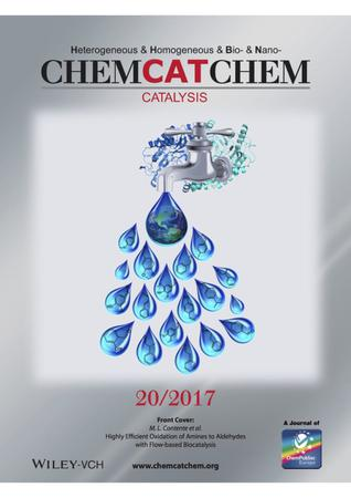 ChemCatChem template (Wiley)