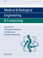 Medical & Biological Engineering & Computing template (Springer)