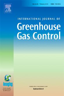 International Journal of Greenhouse Gas Control template (Elsevier)