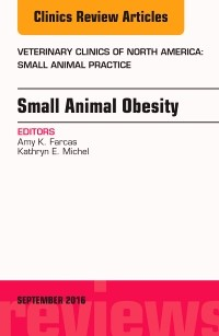 Veterinary Clinics of North America: Small Animal Practice template (Elsevier)
