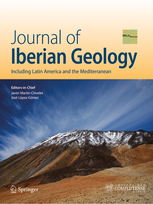 Journal of Iberian Geology template (Springer)