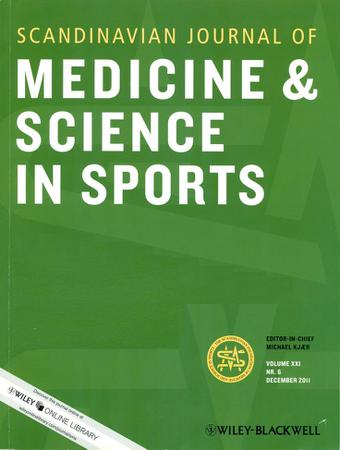 Scandinavian Journal of Medicine & Science in Sports template (Wiley)