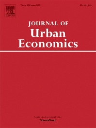 Journal of Urban Economics template (Elsevier)