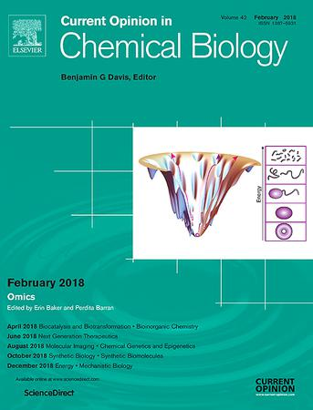 Current Opinion in Chemical Biology template (Elsevier)