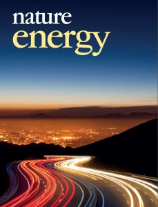 Nature Energy template (Nature)