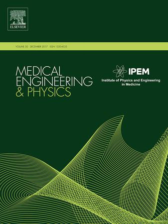 Medical Engineering & Physics template (Elsevier)