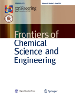 Frontiers of Chemical Science and Engineering template (Springer)
