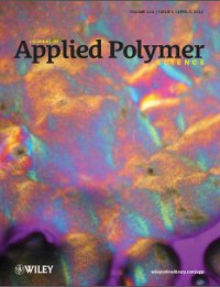 Journal of Applied Polymer Science template (Wiley)