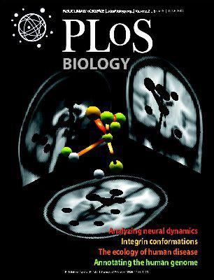 PLOS Biology template (PLOS)