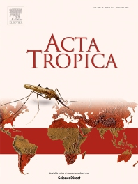 Acta Tropica template (Elsevier)